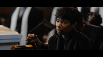 "Spike Lee Joint - ""CHI-RAQ"" - Jennifer Hudson"