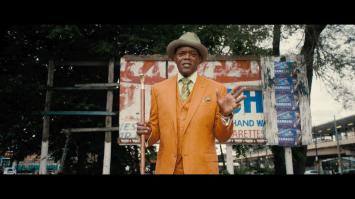 """Spike Lee Joint - """"CHI-RAQ"""" - Samuel L Jackson"""