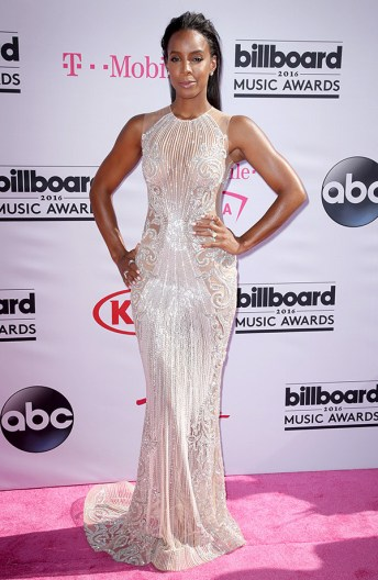 Kelly Rowland Billboard Music Awards 2016
