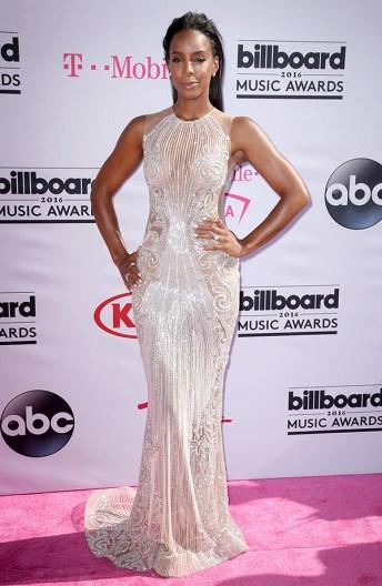 Kelly Rowland Billboard Music Awards 2016