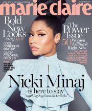 nicki-minaj-marie-claire-magazine-cover