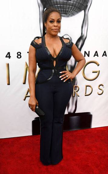 2017 NAACP Image Awards Red Carpet