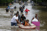 Several Ways You Can Help Hurricane Harvey Victims
