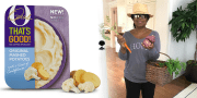 O That's Good: Oprah Winfrey Launches Food Brand In Stores Today!
