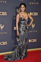 LOS ANGELES, CA - SEPTEMBER 17: Actor Laverne Cox attends the 69th Annual Primetime Emmy Awards at Microsoft Theater on September 17, 2017 in Los Angeles, California. (Photo by Jeff Kravitz/FilmMagic)