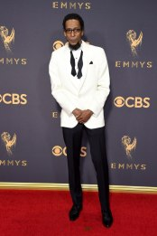 LOS ANGELES, CA - SEPTEMBER 17: Actor Ron Cephas Jones attends the 69th Annual Primetime Emmy Awards at Microsoft Theater on September 17, 2017 in Los Angeles, California. (Photo by John Shearer/WireImage)