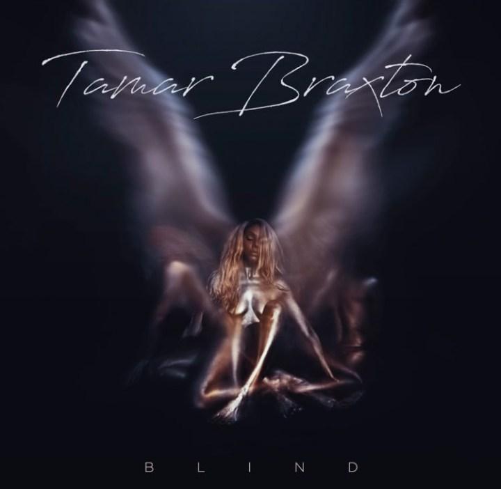 Tamar Braxton Blind