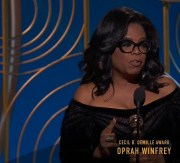 Oprah Delivers The Most Powerful Speech Of 2018 At The Golden Globes