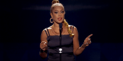 Amanda Seales #BlackGirlMagic Poem Full Video And Transcript