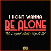 "Tisha Campbell Martin ""I Dont Wanna Be Alone"" A Dope Reggie Vibe"