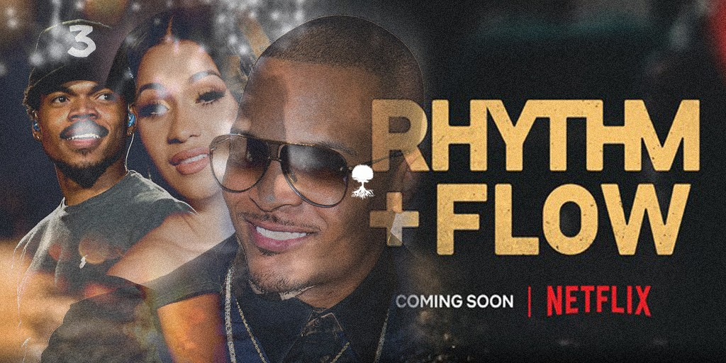 Rhythm & Flow - Unsigned Artist Audition For Cardi B, T I