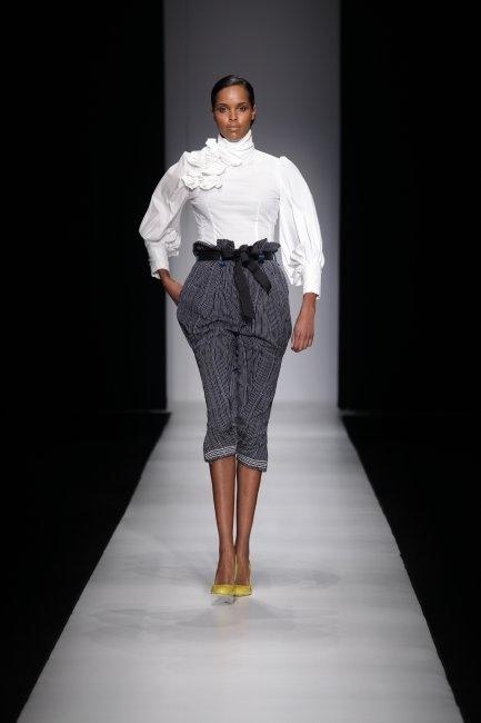 Christie Brown (Ghana)