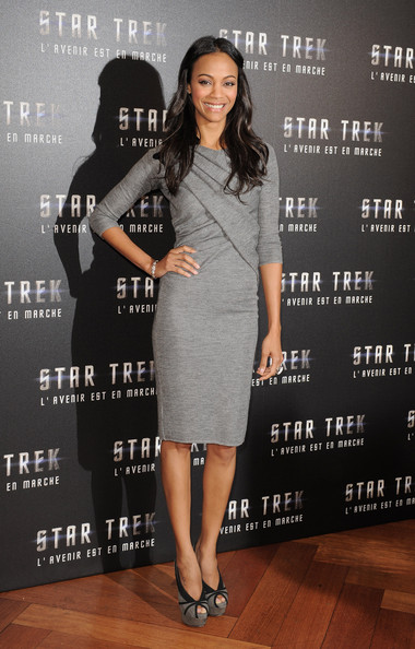 Star Trek Premier, Paris