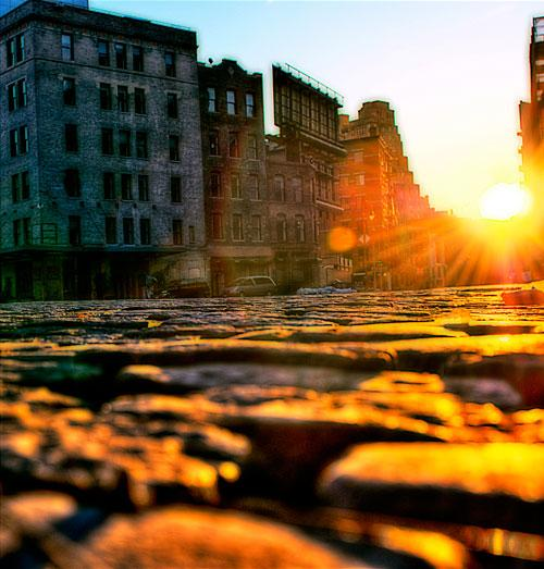 Meat Packing District, New York City