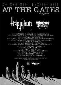 TRIPTYKON TOUR