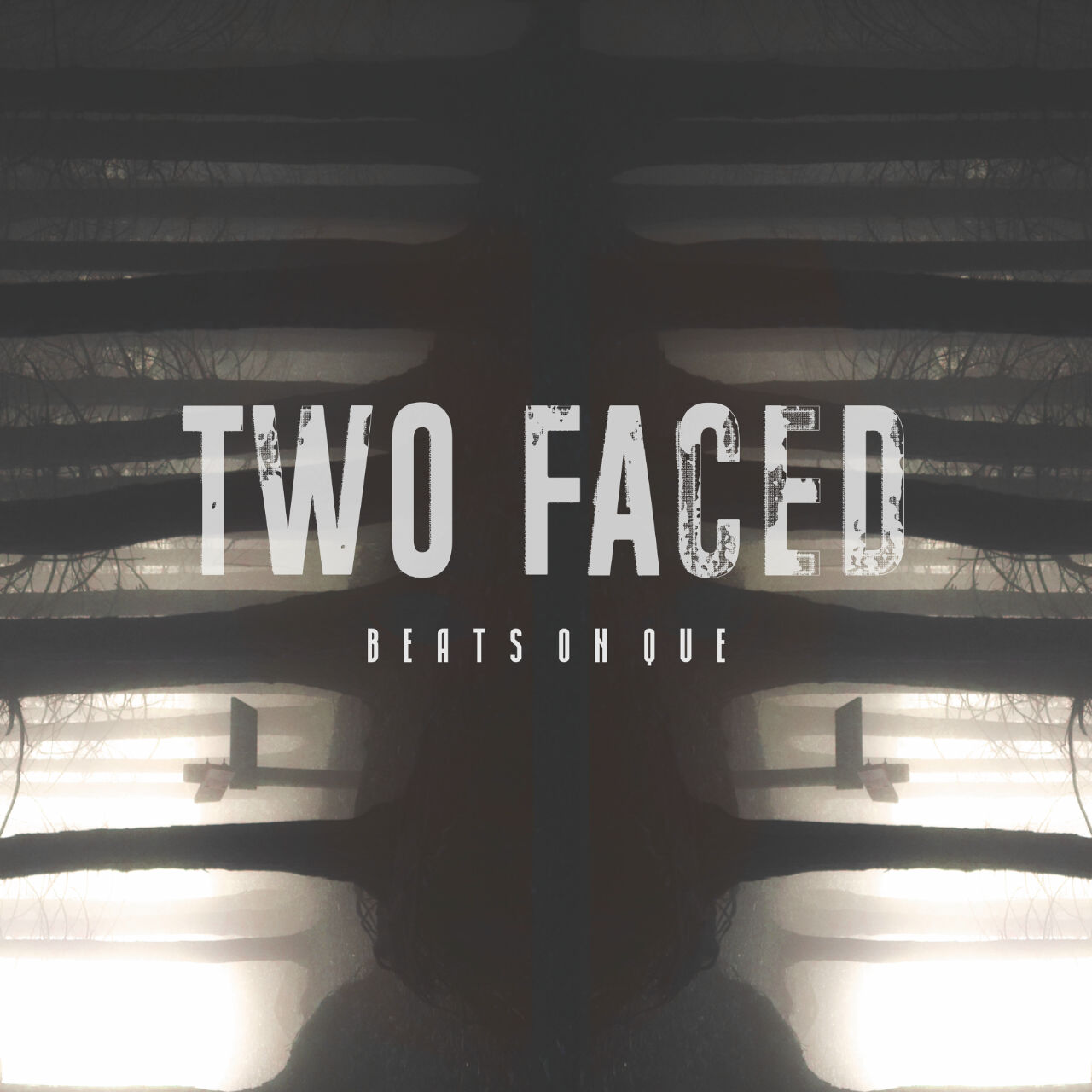 STREAM: BeatsOnQue – Two Faced (Instrumental) - The Blacksmithed