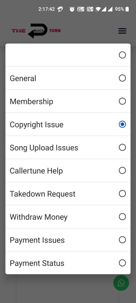 How To Remove YouTube Copyright Claim?