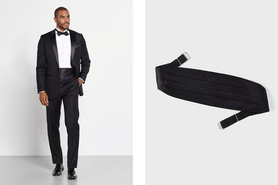 Black Tie Wedding Attire.Black Tie Attire For Men Special Event Wedding Outfits