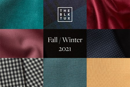 Fall Wedding Attire Trends 2021