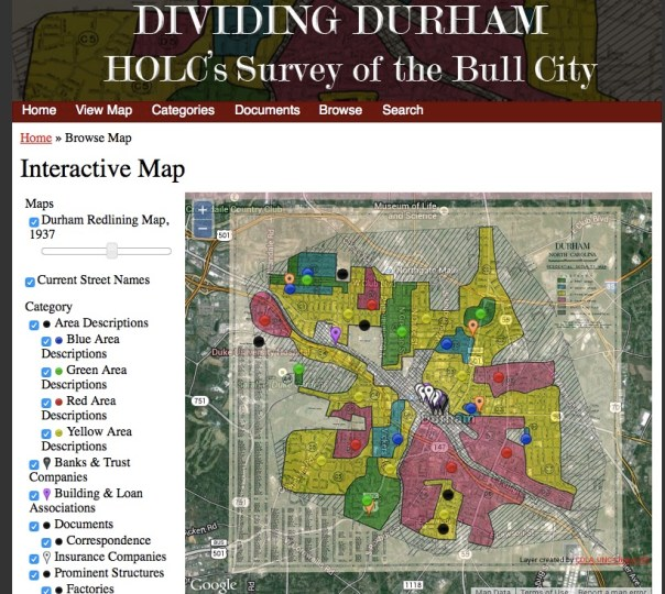 The One Key Reason Those Scary Housing Discrimination Maps