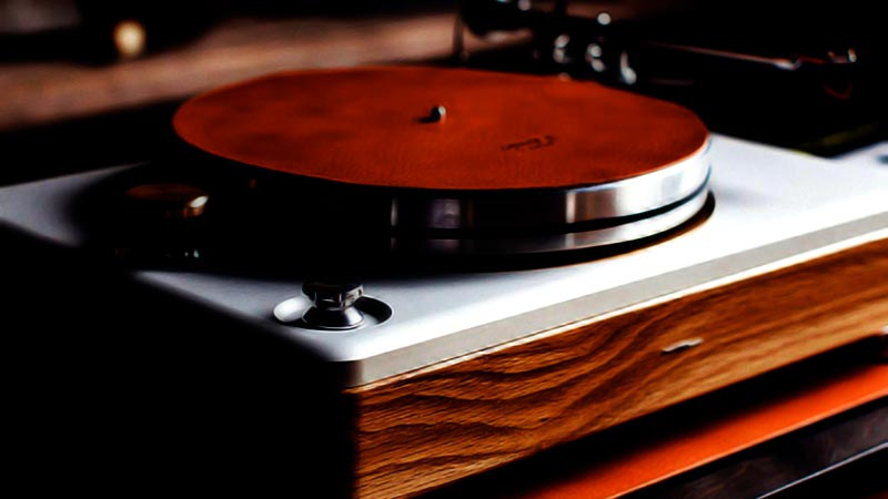 Best Turntable Under 100-FI