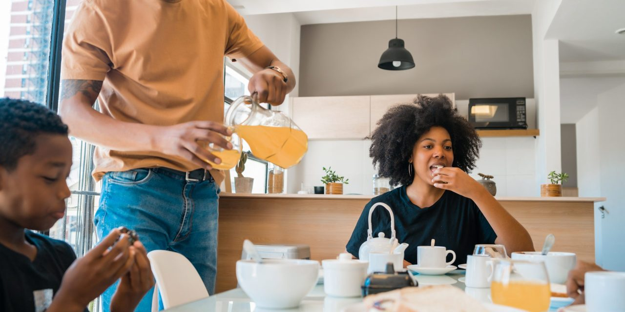 Black-Owned Syrup & Breakfast Brands