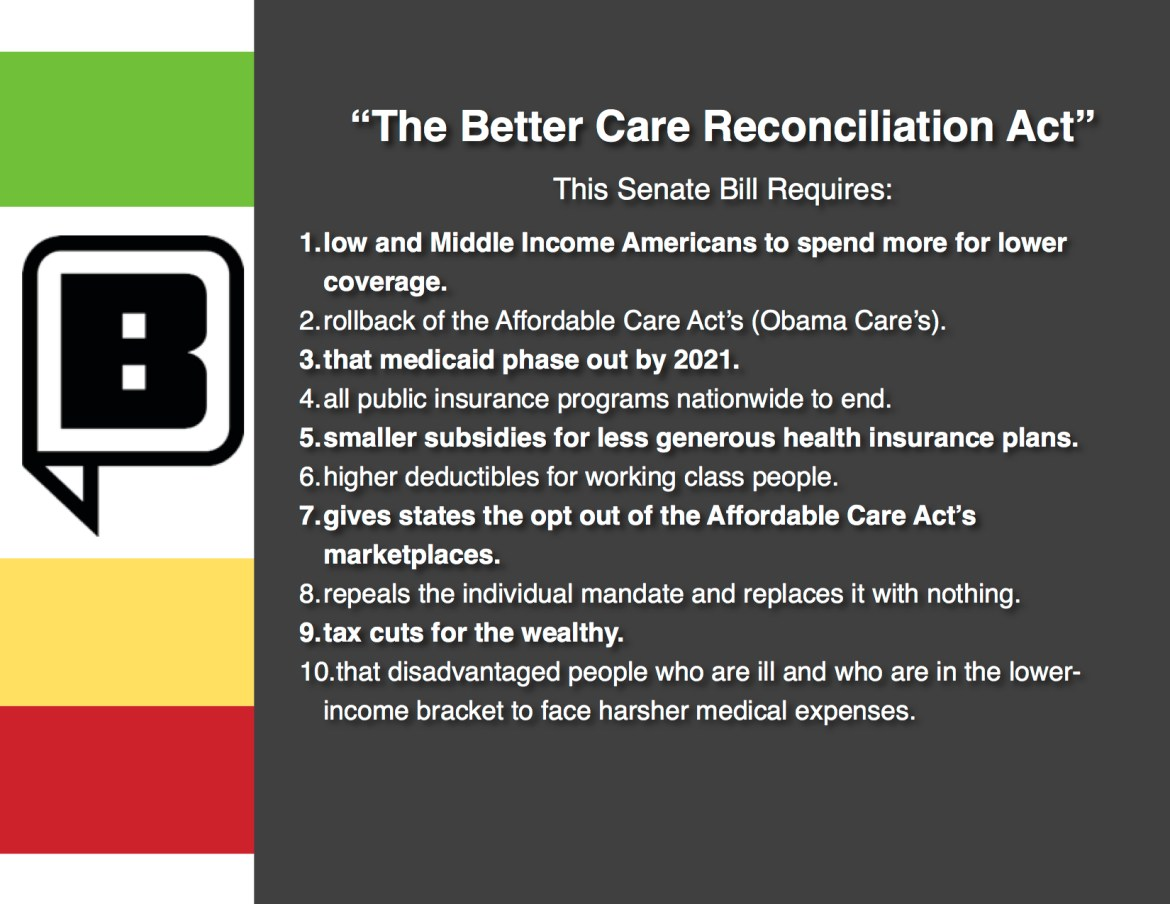 """""""The Better Care Reconciliation Act"""" """"The Better Care Reconciliation Act"""".jpg"""