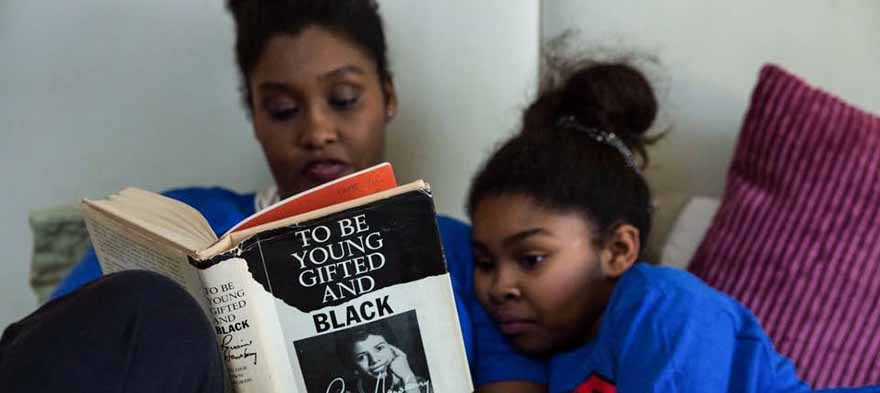 To My Brilliant Black Daughters, Nobody Can Take Away Your History