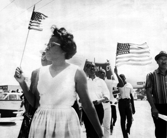 Civil Rights.Lawton.061166