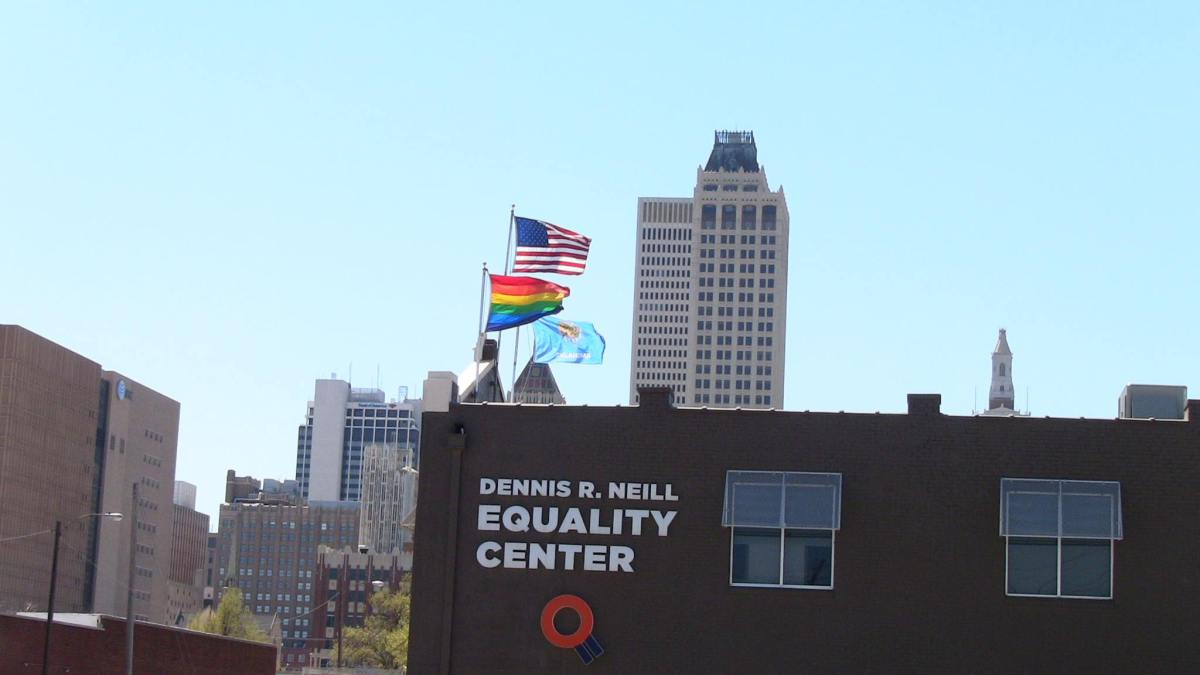 Equality Center moves boldly to combat systemic racism; Bishop-Baldwin resigns