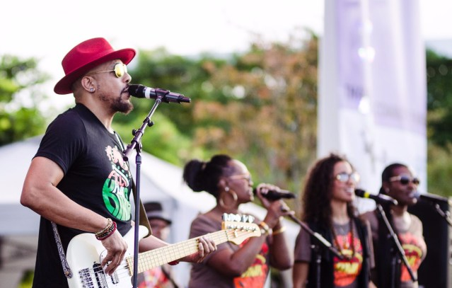 Tulsa's Soul Fest: A Tribute to Wayman Tisdale Returns for