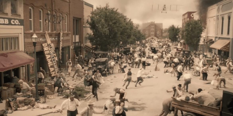 1921 tulsa race massacre zine oklahoma