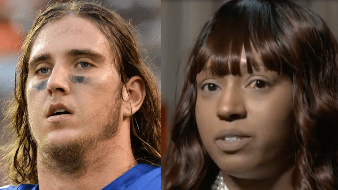 NFL player brutally attacked Black woman, out on bail