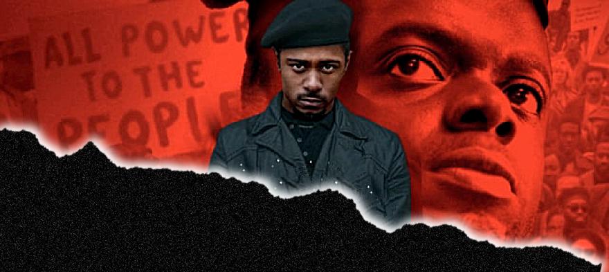 Judas and the Black Messiah Black History Month Fred Hampton
