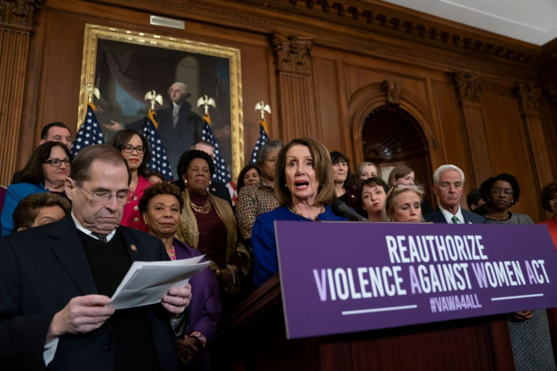 Violence against women act republican