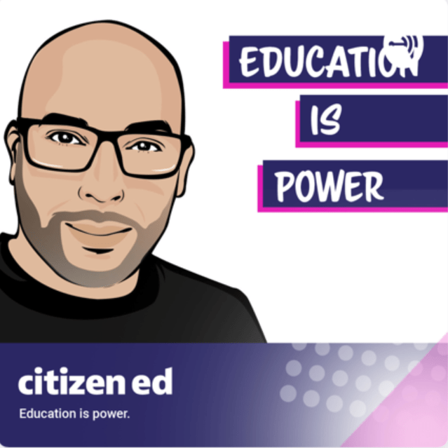 Education is Power Citizen Ed