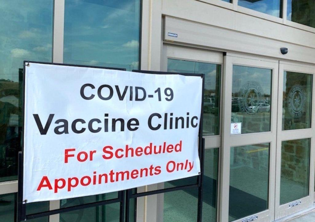 Oklahoma vaccine tribal nations