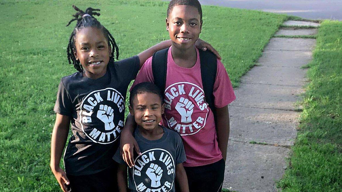 black lives matter oklahoma aclu