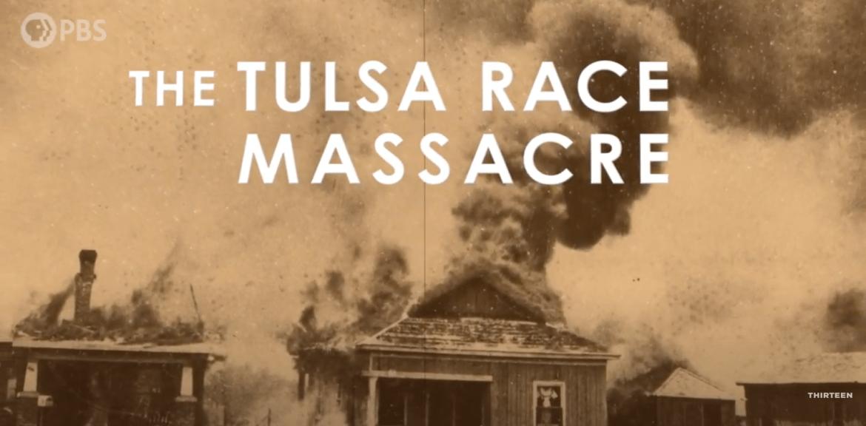 Tulsa Race Massacre PBS