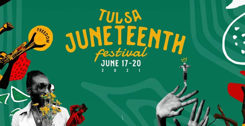 Tulsa Juneteenth