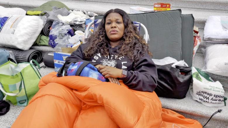 cori bush eviction moratorium