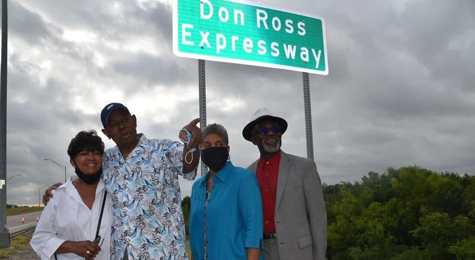 don ross expressway greenwood tulsa