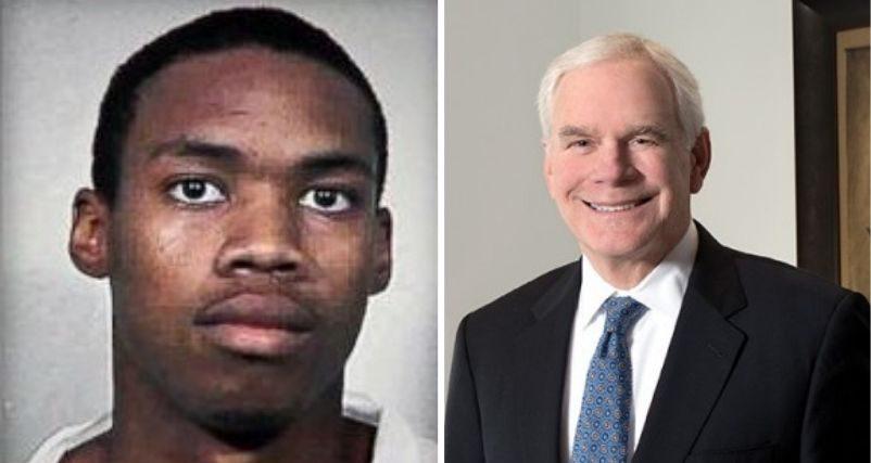 attorney general oklahoma pardon and parole board julius jones