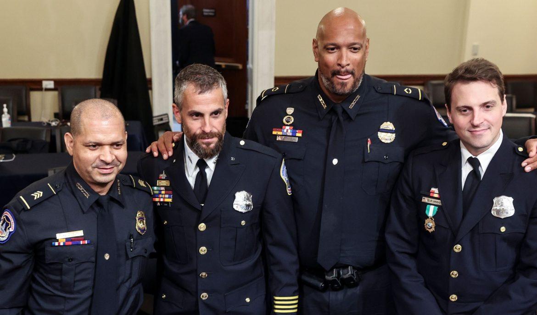 jan 6 capitol police