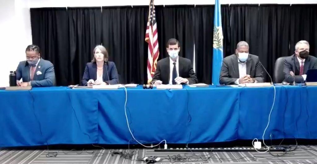 julius jones commutation oklahoma pardon and parole board