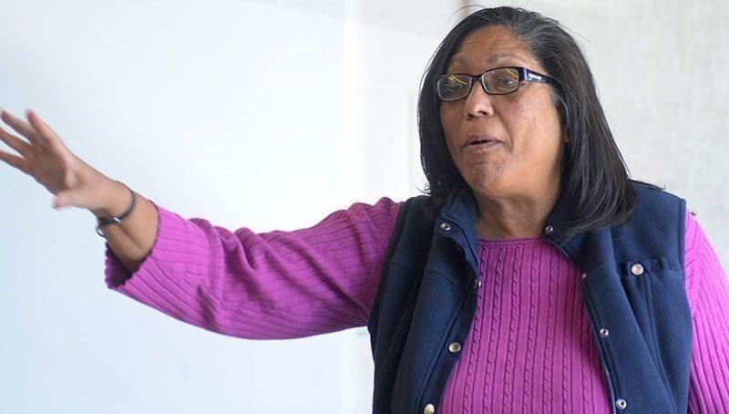 marilyn vann cherokee freedman cherokee nation