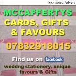 mccaffertys cards ad
