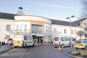 wishaw, new offices for Haven