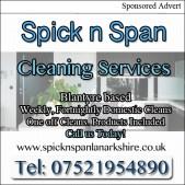 spicknspan1