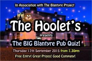 Hoolets Pub Quiz